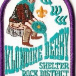 Lodge 412 Matinecock Chapter Event Patch eX2002