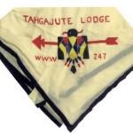 Lodge #247 Tahgajute N0.5