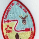 Suanhacky Lodge #49 X31 Fundraiser