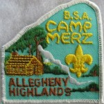 New York State Grant For Area Boy Scouts