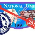 First 2010 NYS OA Jambo Issue?