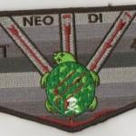 Look Back – Ganeodiyo Lodge #417 Death Flap ZS2