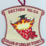 Section NE-2A College of Conclave Sciences