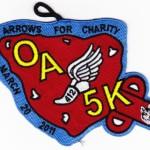 Look Back – Buckskin Lodge #412 Arrows for Charity eA2011-2