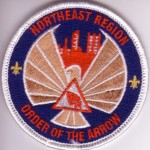 2011 Northeast Region OA Section Realignment – the Full List