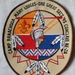 Look Back – Section NE-2A 1995 Section Conclave