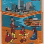 Look Back: Aquehongian Lodge #112 2012 NOAC Limited Fundraiser Set S40 X13