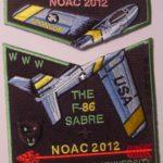 Look Back – Nacha Nimat Lodge #86 2012 NOAC Green Sponsor S46 X28