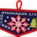 Look Back – Otahnagon Lodge #172 2010 Dinner Flap eS2011