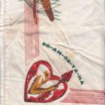 Discovery – Otahnagon Lodge #172 So-an-ge-ta-ha Chapter Neckerchief N1