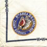 Look Back – Area 2-G 1961 Conclave Staff Neckerchief?