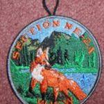 Section NE-2A Jacket & Pocket Patch