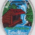 Ho-De-No-Sau-Nee Lodge #159 Falling Waters Chapter SMY Fundraiser X2
