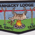 Look Back – Suanhacky Lodge #49 Death Flap 1930 – 2013 S74