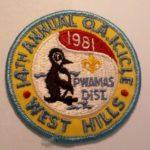 Identification Aid – Shinnecock Lodge #360 Pwamas Chapter eR1981