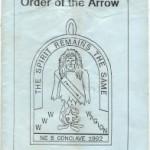 Section NE-5 1992 Conclave Pamphlet