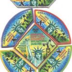Greater New York Council 2013 Jamboree JSP Set