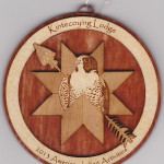 Kintecoying Lodge #4 2013 American Indian Activities eR2013-4?