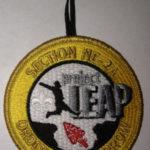 Section NE-2A 2014 Project LEAP – Participant Patch