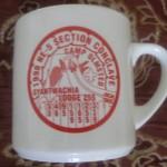 Section NE-5A 1998 Conclave Mug