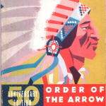Order of the Arrow Handbook Checklist Updated