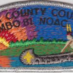 Discovery – Tahgajute Lodge #247 1981 NOAC X5