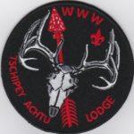 Tschipey Achtu Lodge #95 R1