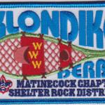Buckskin Lodge #412 Matinecock Chapter 2012 Klondike Derby eX2012