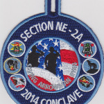 Section NE-2A 2014 Conclave Issues