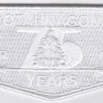 Otahnagon Lodge #172 2015 Winter Dinner 75th Anniversary eS2015