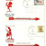 1958 Area 2-D Covers
