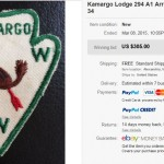 State of the Hobby – Kamargo Lodge #294 A1