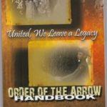 2014 Order of the Arrow Handbook