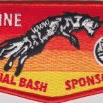 Look Back – Lowanne Nimat Lodge #219 Centennial Bash Sponsor Flap S18