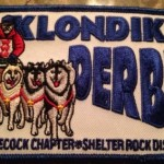 Buckskin Lodge #412 Matinecock Chapter 2015 Klondike Derby eX2015-1