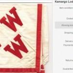 State of the Hobby – Kamargo Lodge N-1 Neckerchief Rare Rare Rare