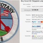 State of the Hobby – Tahgajute Lodge #247 J3 Ceremonial Team Patch
