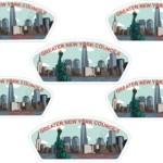 GNYC Freedom Tower CSP Set