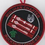 Buckskin Lodge #412 Wulihan Chapter R1