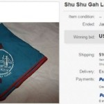 State of the Hobby – Shu Shu Gah Lodge #24 Neckerchief N9