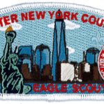 New GNYC Eagle Scout CSP