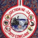 Section NE-2A 2015 Conclave Issues