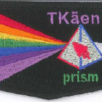 Tkaen DoD Lodge #30 Prism/NEXT Flap S40