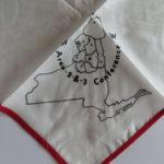 Area 2-G 1956 Conclave Neckerchief?