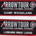 Lowanne Nimat Lodge #219 Arrowtour 2015