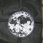 Section NE-2A Backpack / Swag Bag