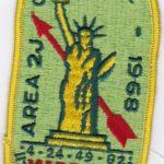 Area 2-J 1968 Conclave