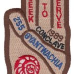 Section NE-5 1989 Conclave Update