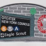New 2018 GNYC Eagle Scout CSP