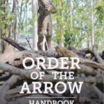 2019 Order of the Arrow Handbook
